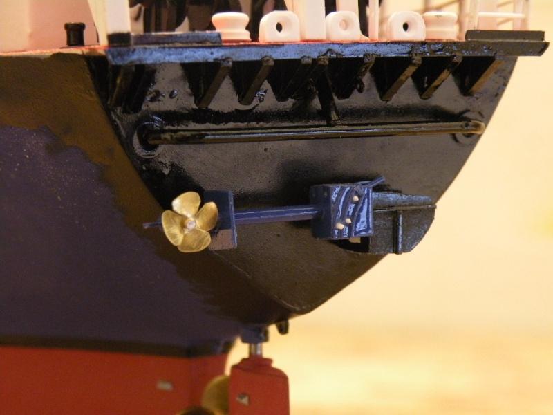Nave cisterna Marisa N. attrezzata per antinquinamento - Pagina 9 Cantie26