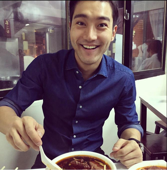 What I'll need to survive the next six months...according to my Inquisitor  Siwon12