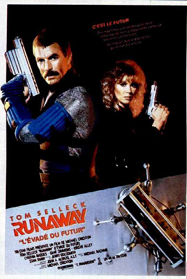 Films peu connus, à découvrir - Page 2 Runawa10