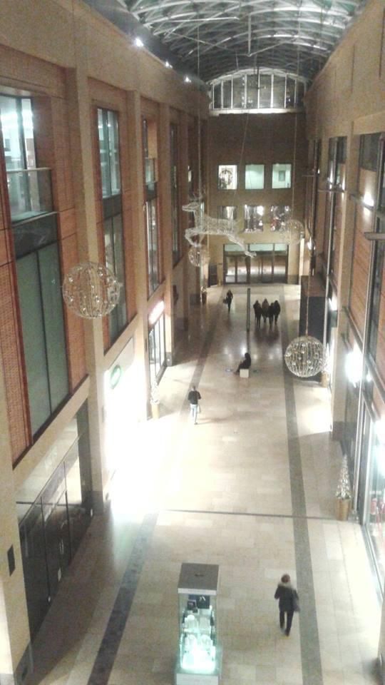 Luminarie natalizie in Italia e all'estero Cambri11