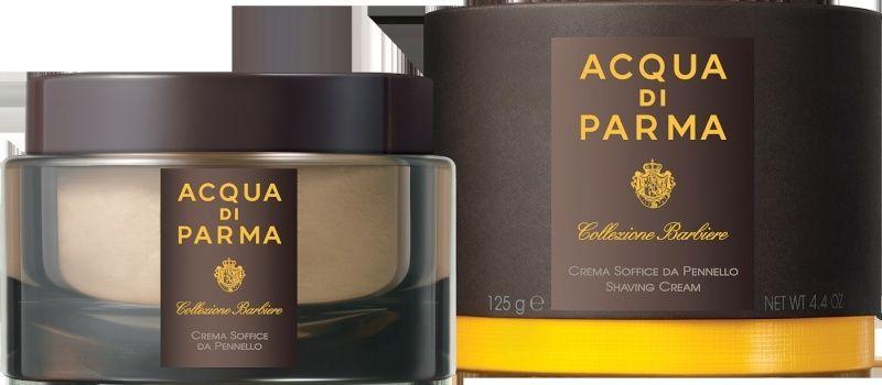 Acqua di Parma : Crème à raser Shavin10