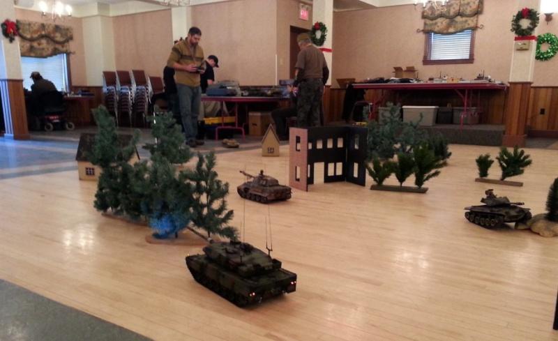 December 6th Battle Day FPV Video Battle17