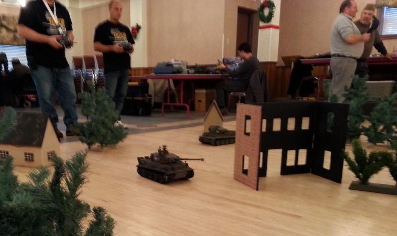 December 6th Battle Day FPV Video Battle18