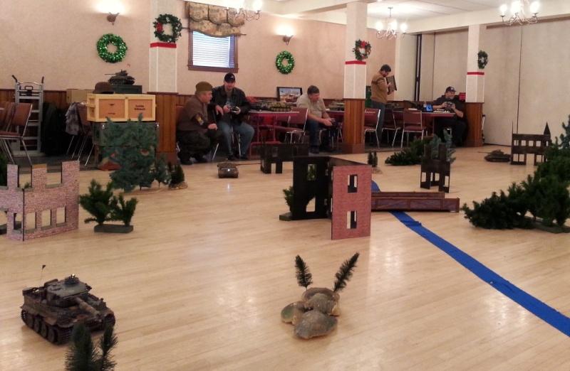 December 6th Battle Day FPV Video Battle21