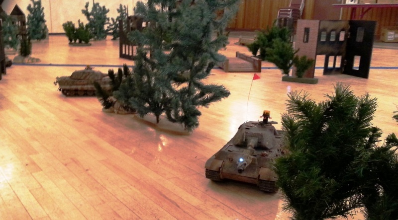 December 6th Battle Day FPV Video Battle22