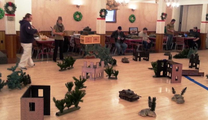 December 6th Battle Day FPV Video Battle23