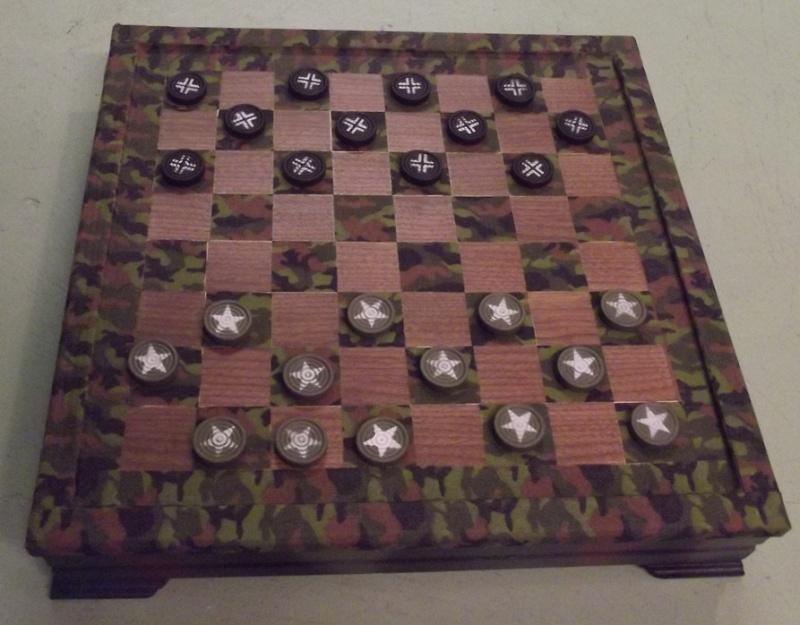 Checkers Anyone ? Milita12
