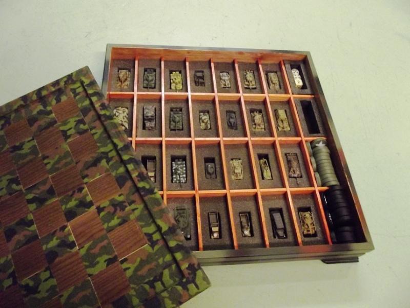 Checkers Anyone ? Milita19