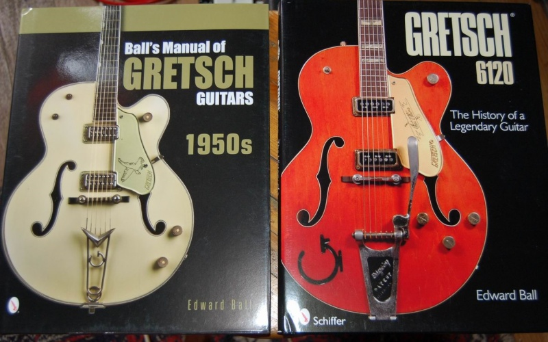 Ball's Manual of Gretsch Guitars: 1950s - Page 5 Resize22