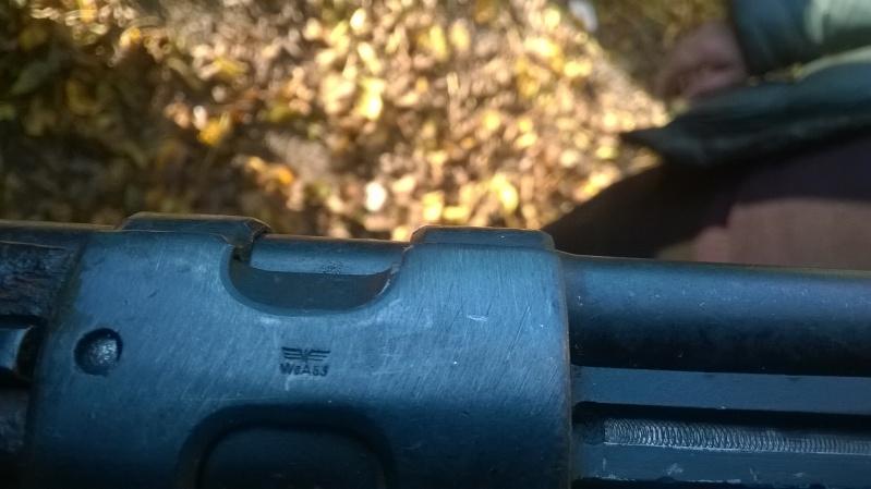 renseignements sur Mauser Wp_20111