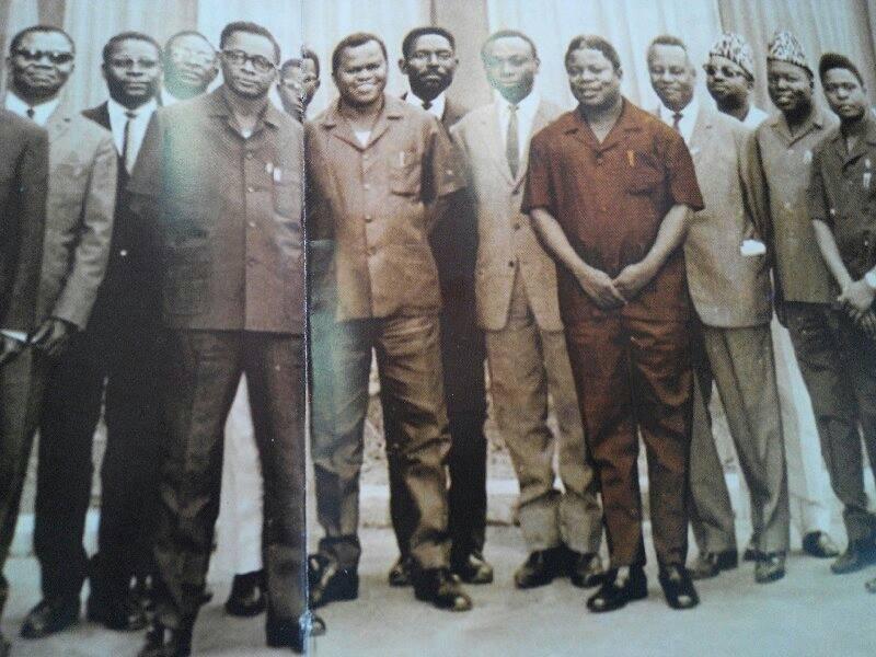 Felix Tshisekedi - Page 5 Tchise10