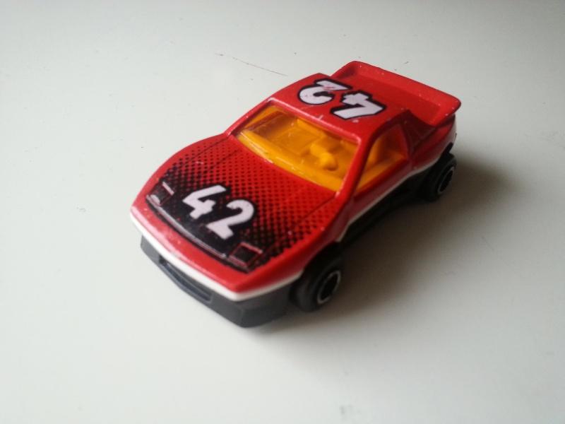 N°206 Pontiac Fiero 20141128