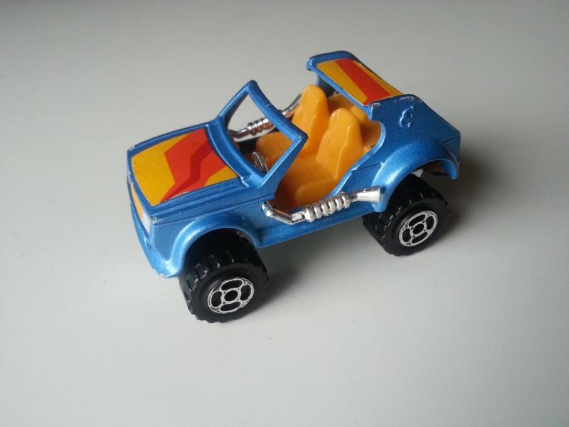 N°223 Crazy Car 20141140