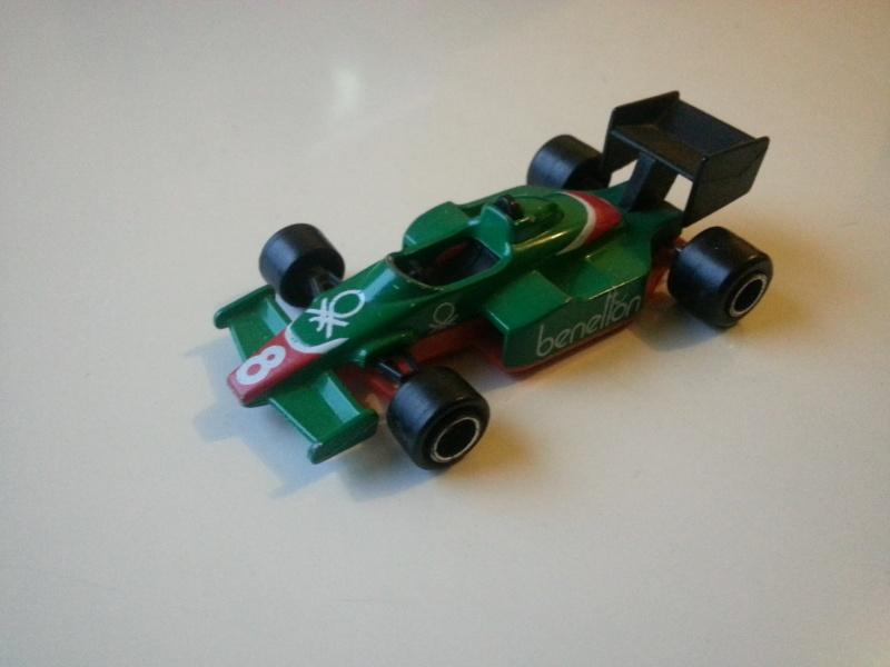 N°238 F1 Racing 20141151