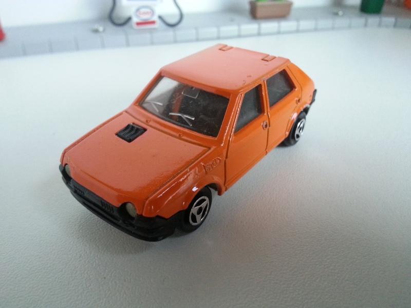 N°239 Fiat Ritmo 20141167