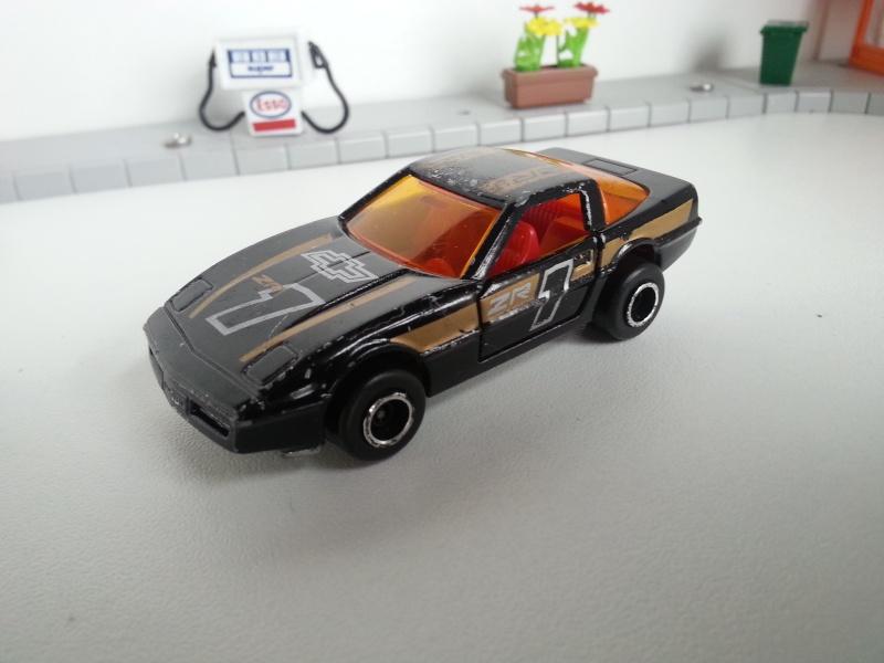 N°268 Chevrolet Corvette 20141170