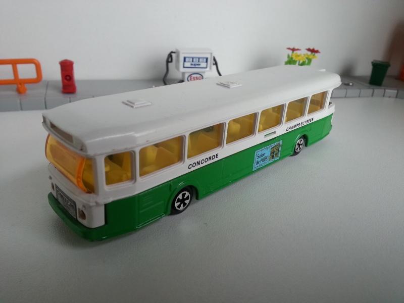 N°310 autobus SAVIEM parisien  20141177