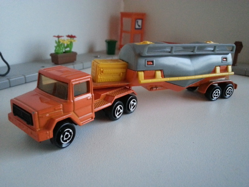 N°379 magirus transport poudre 20141233