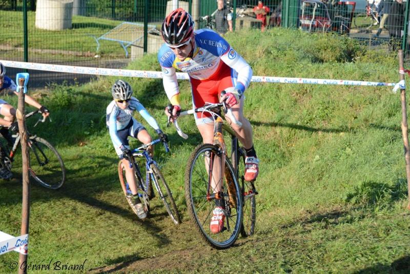 FFC Cyclo-cross de Montgeron Juniors et Pass'Cyclisme 11 Novembre 2014 Dsc_0014