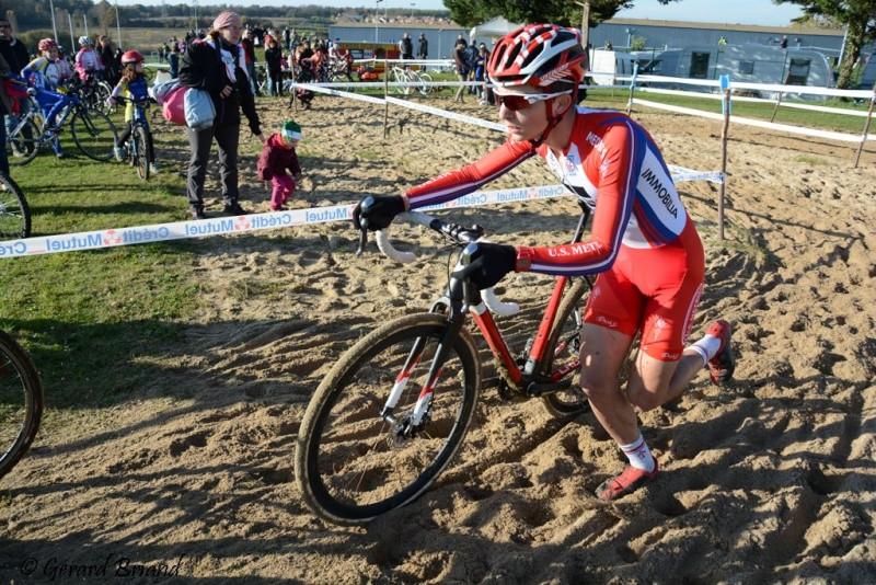FFC Cyclo-cross de Montgeron Juniors et Pass'Cyclisme 11 Novembre 2014 Dsc_0313