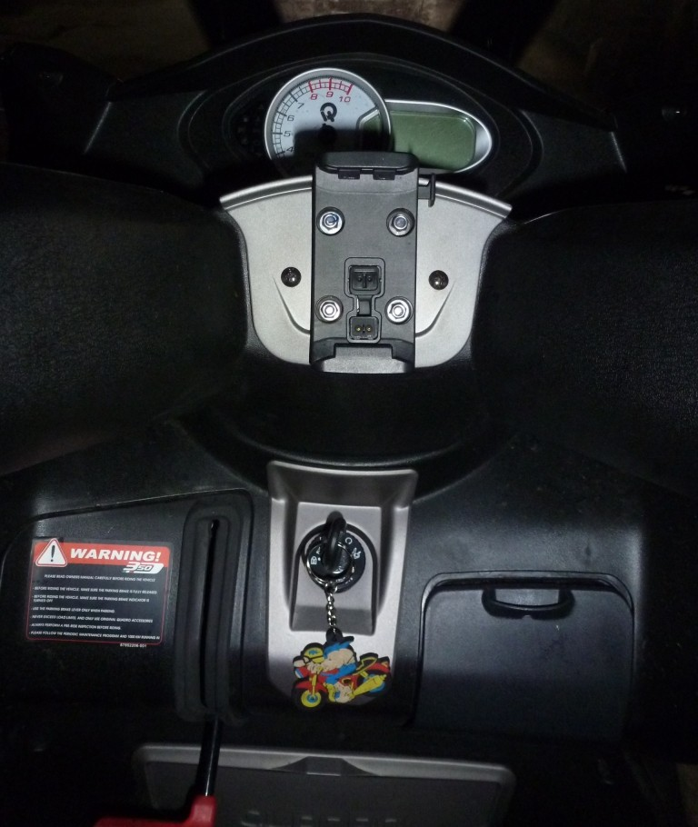 Doléances slot GPS Quadro P1020910