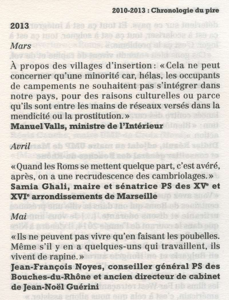 revue de presse Romset12