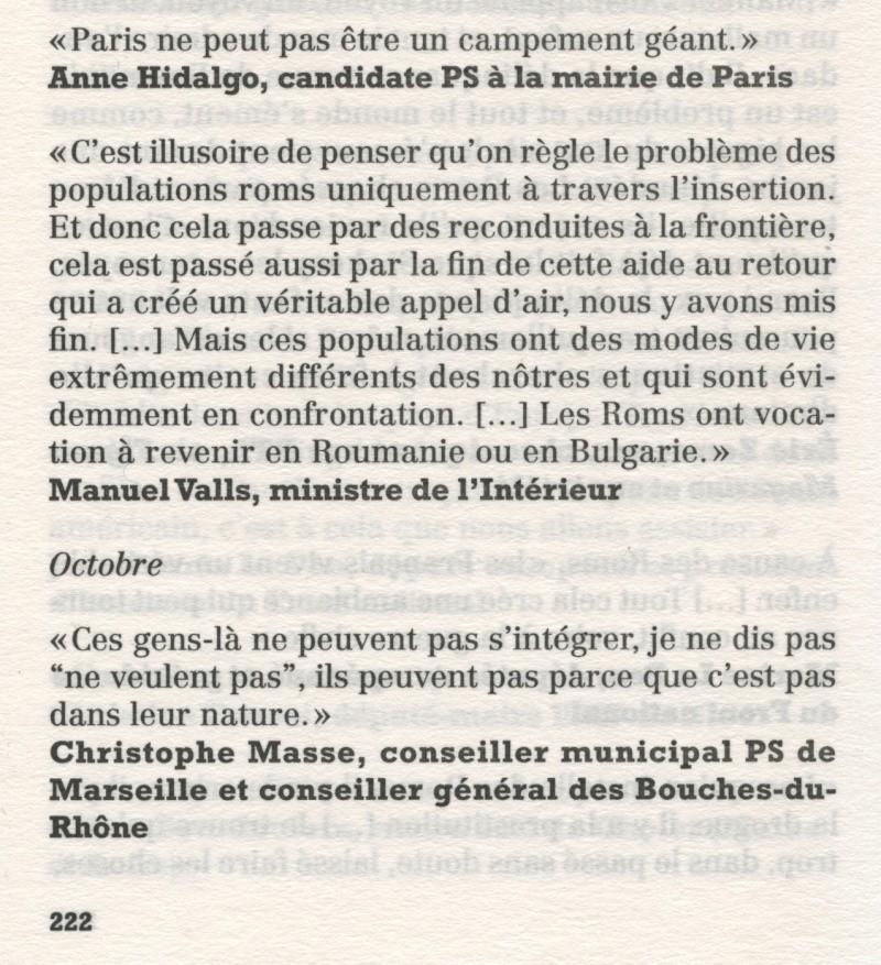 revue de presse Romset13
