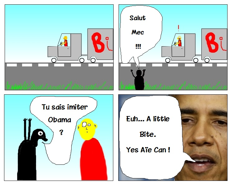 Bulles blanches 4 Obama111
