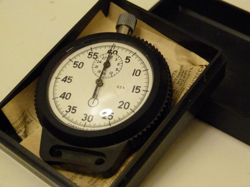 Agat Chronomètre P1040310