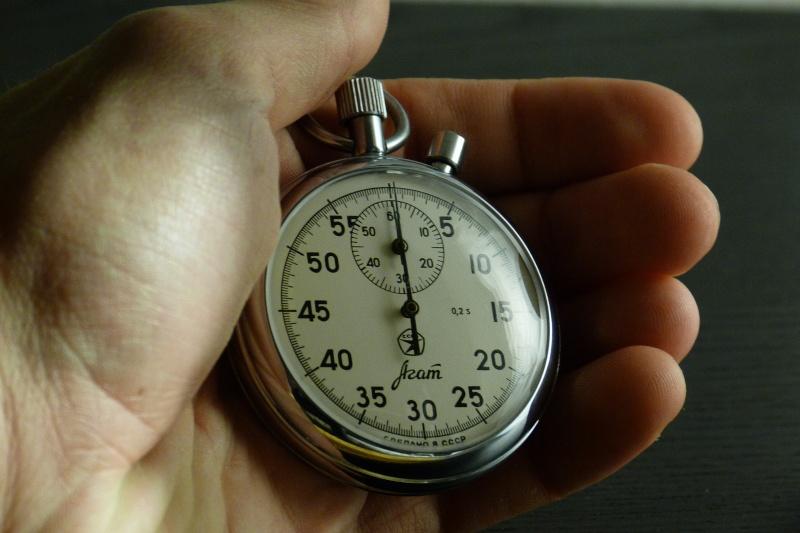 Agat Chronomètre P1040411