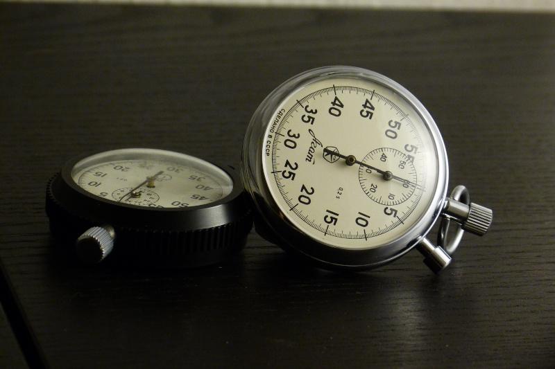Agat Chronomètre P1040412