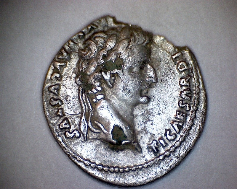 Ma ptite collection (Titus-Pullo) Denier10