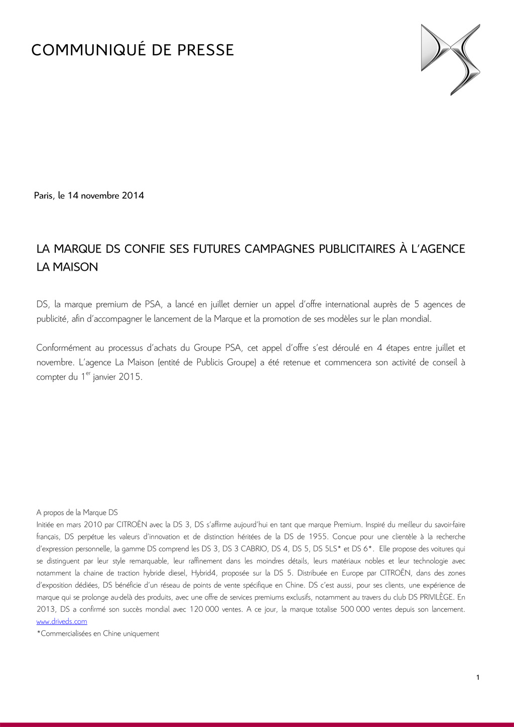 [INFORMATION] Agence Publicitaire DS Cp_ds_10