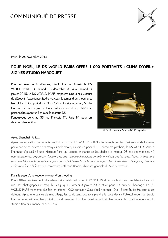 [ACTUALITE] Showroom DS World Paris - Page 7 Cp_har10