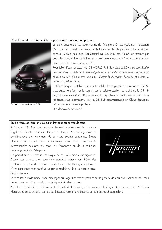 [ACTUALITE] Showroom DS World Paris - Page 7 Cp_har11