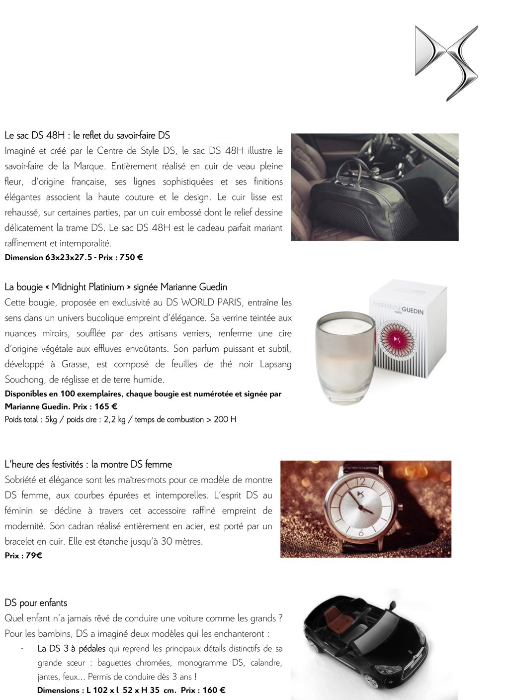 [ACTUALITE] Showroom DS World Paris - Page 7 Cp_noe11