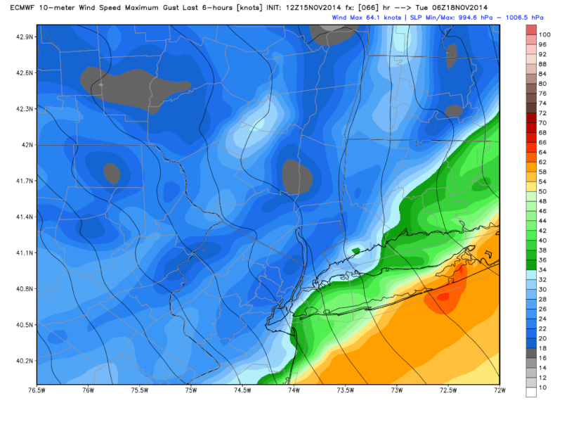 November 17th Storm Threat - Page 3 Euro_w11