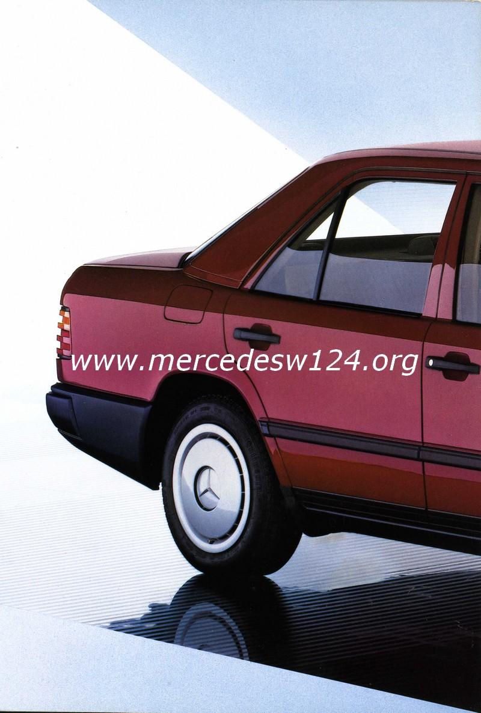 Mercedes-Benz - 200 D - 250 D - 300 D Img00610