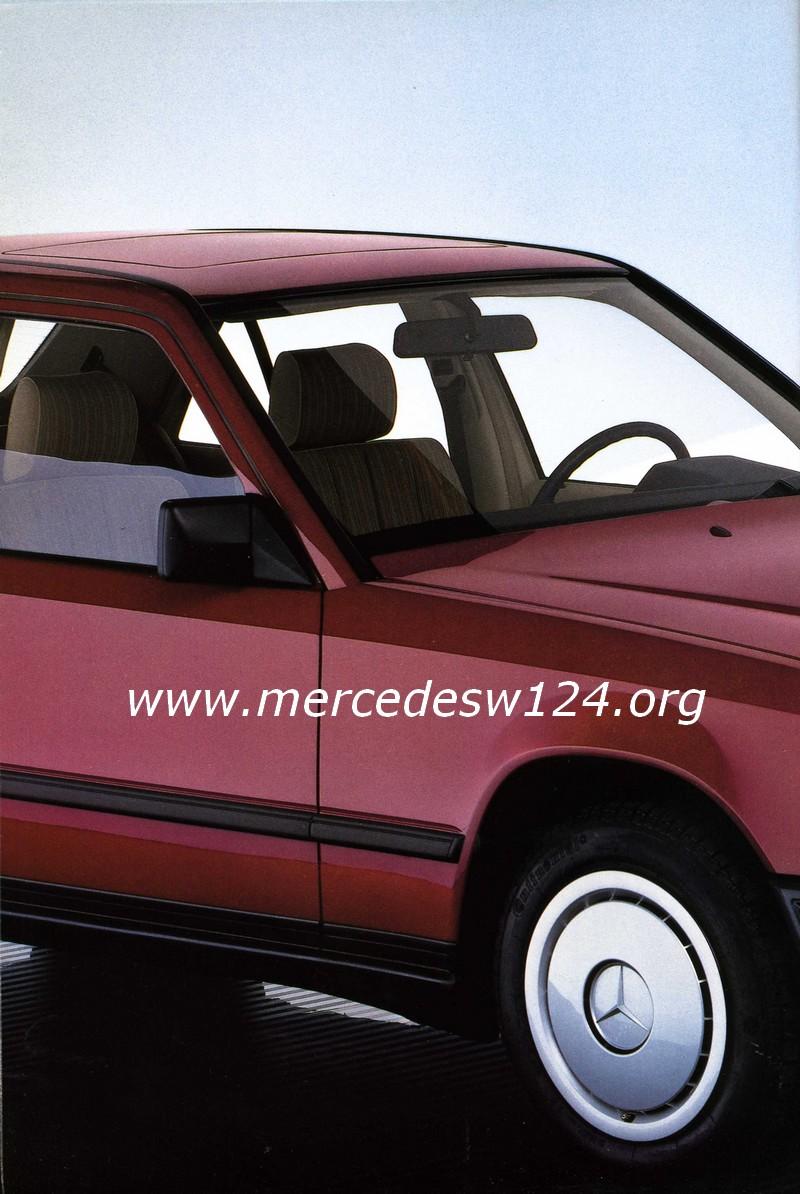 Mercedes-Benz - 200 D - 250 D - 300 D Img00710