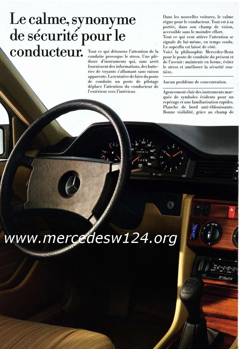 Mercedes-Benz - 200 D - 250 D - 300 D Img01110