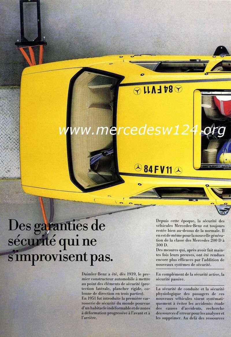 Mercedes-Benz - 200 D - 250 D - 300 D Img01510