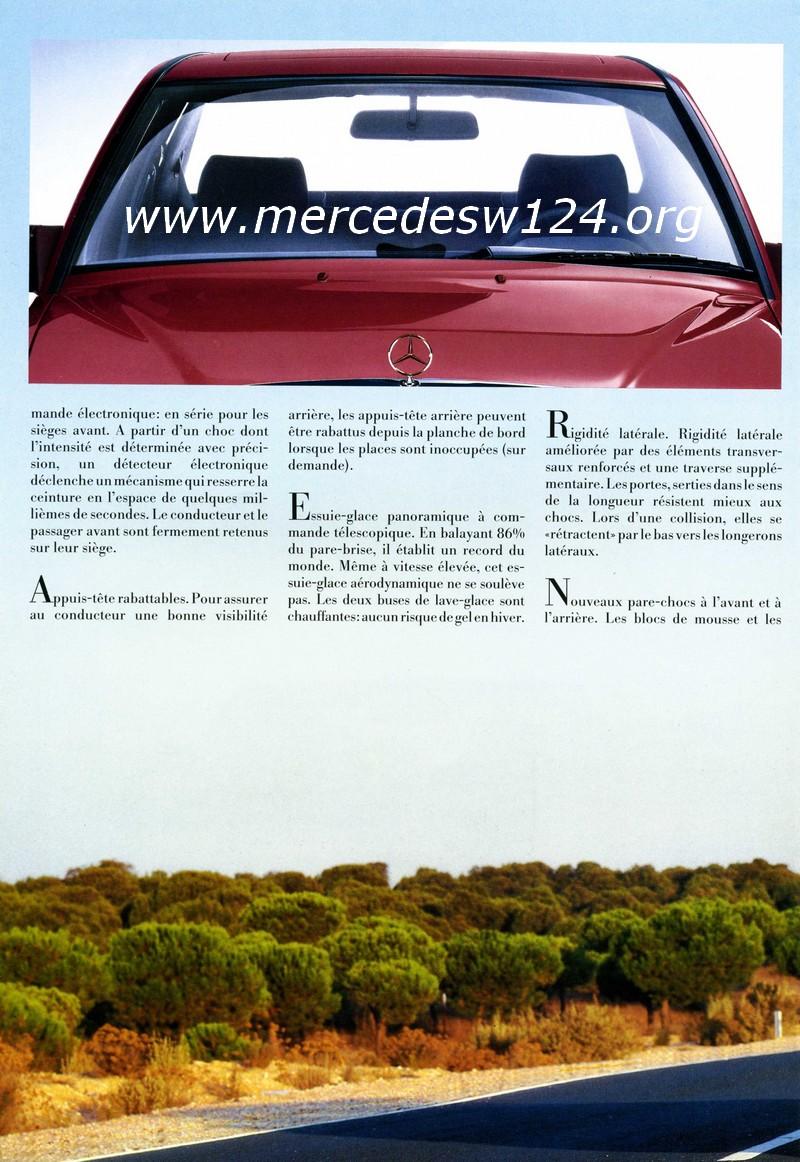 Mercedes-Benz - 200 D - 250 D - 300 D Img02110