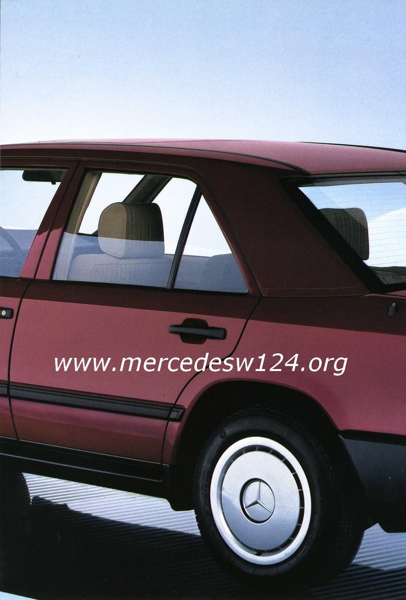 Mercedes-Benz - 200 D - 250 D - 300 D Img02610