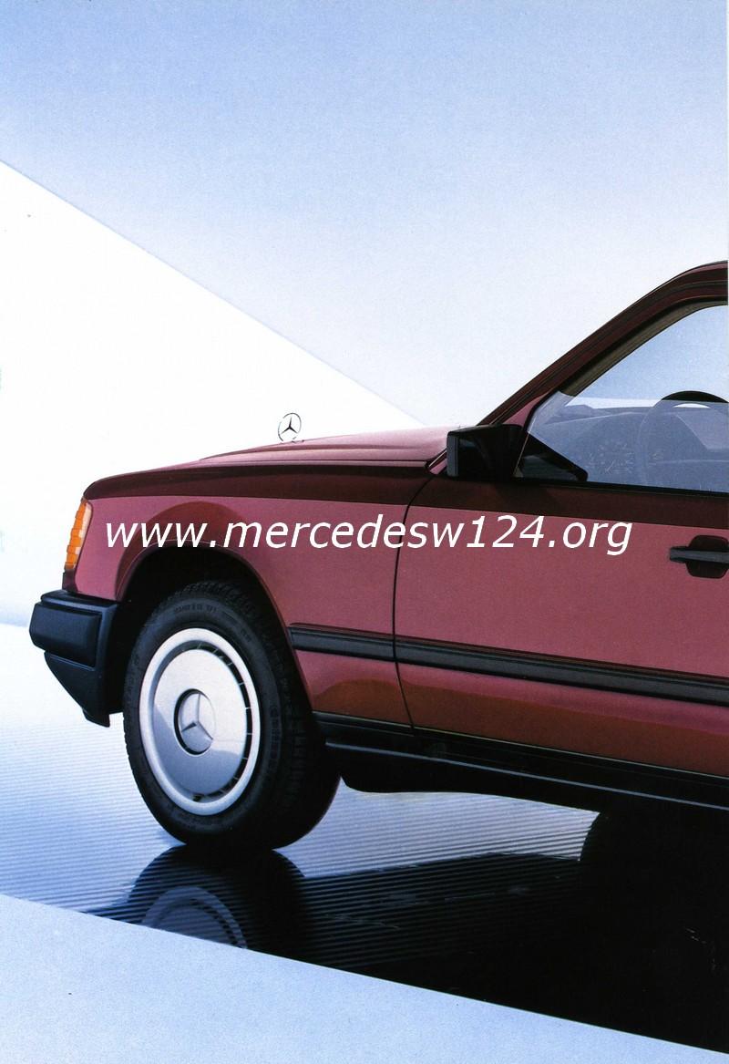 Mercedes-Benz - 200 D - 250 D - 300 D Img02710