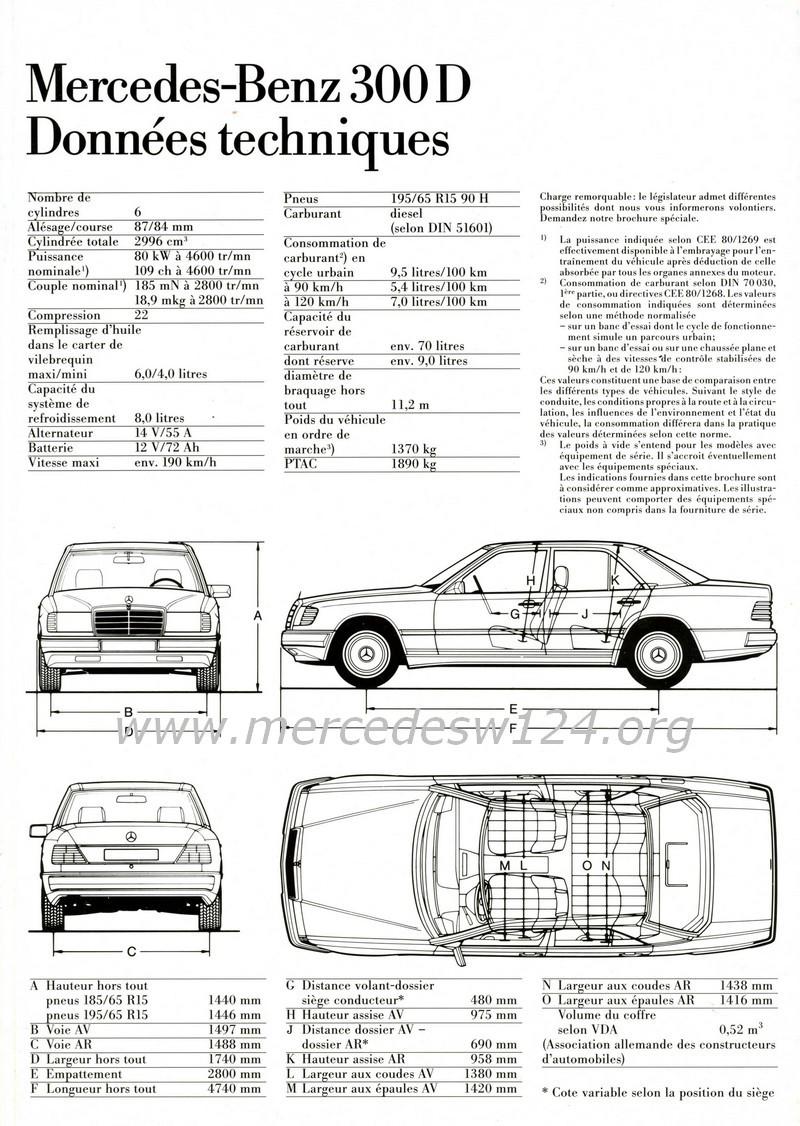 Mercedes-Benz - 200 D - 250 D - 300 D Img03010