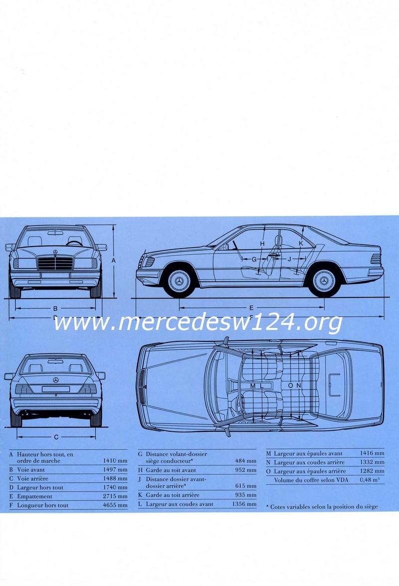 Les coupés Mercedes-Benz - 230 CE - 300 CE Img03610