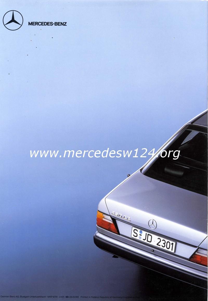 Les coupés Mercedes-Benz - 230 CE - 300 CE Img03710