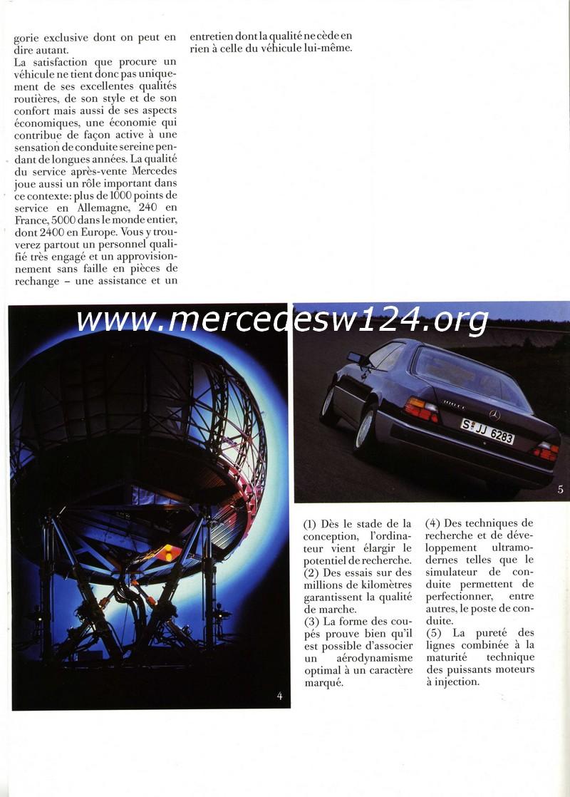 Les coupés Mercedes-Benz - 230 CE - 300 CE Img04510