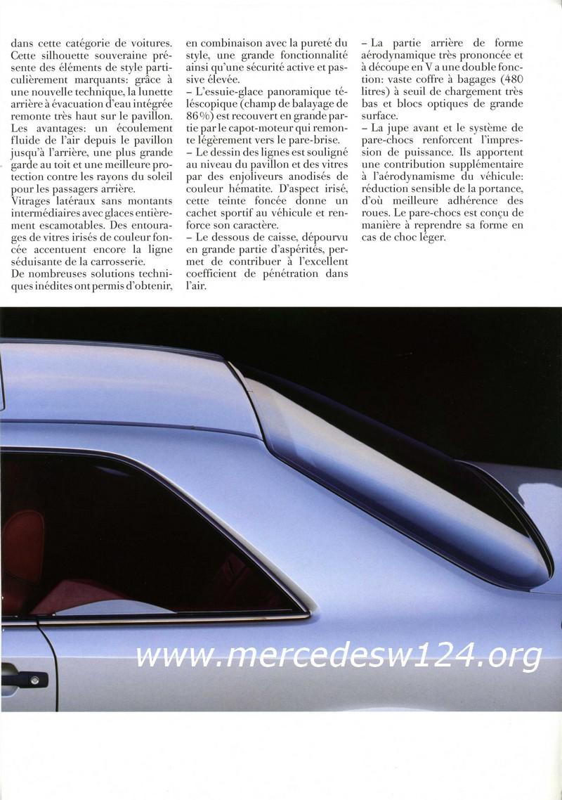 Les coupés Mercedes-Benz - 230 CE - 300 CE Img04610