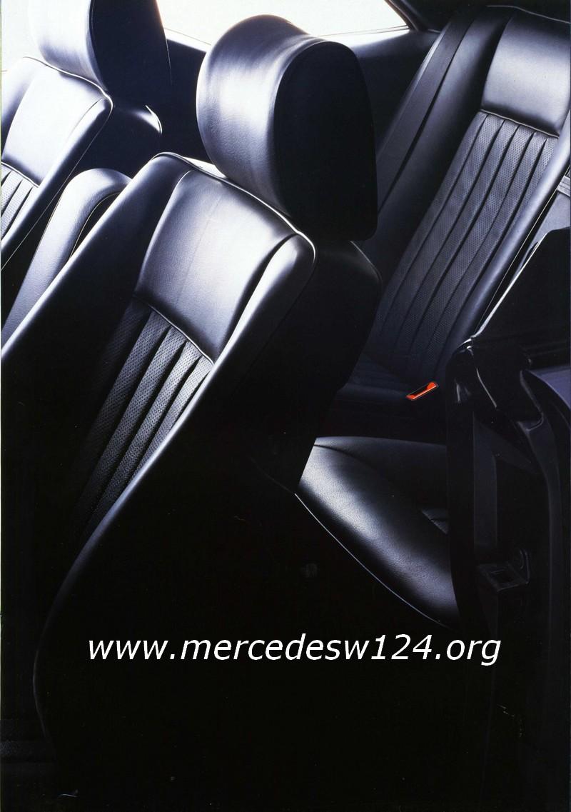 Les coupés Mercedes-Benz - 230 CE - 300 CE Img05410